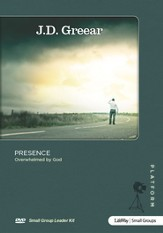 Presence: Overwhelmed by God, DVD Leader Kit