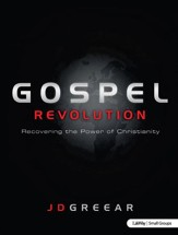 Gospel Revolution: Recovering the Power of Christianity, Member Book