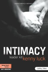 Intimacy: Understanding a Woman's Heart, DVD Leader Kit