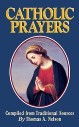 Catholic Prayers - eBook