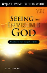 Seeing the Invisible God: Studies in the Gospel of John