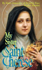 My Sister Saint Therese - eBook