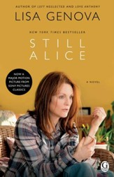 Still Alice - eBook