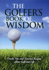 The Golfer's Book of Wisdom