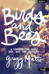 Birds and Bees: A Conversation About God, Sex, and Sexuality, DVD Leader Kit