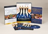 Courageous DVD Church Campaign Kit