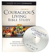 Courageous Living Bible Study Curriculum Kit