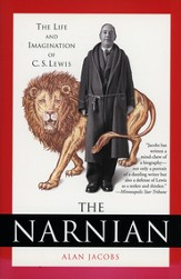 The Narnian (slightly imperfect)