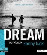 Dream: Have You Caught God's Vision?, DVD Leader Kit