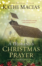 A Husband's Christmas Prayer - eBook