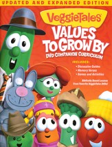 Values to Grow By Companion Curriculum