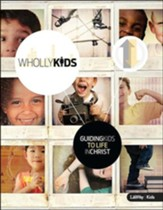 Wholly Kids (Handbook)