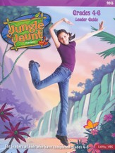 Jungle Jaunt Grades 4-6 Leader Guide