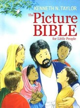 The Picture Bible for Little People