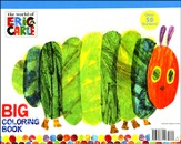 The World of Eric Carle Big Coloring Book