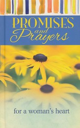 Promises & Prayers for a Woman's Heart