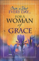 Once a Day Everyday for A Woman of Grace