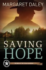 Saving Hope - eBook