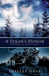 A Texan's Honor - eBook