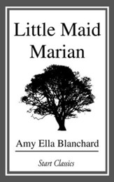 Little Maid Marian - eBook
