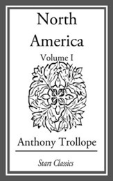 North America: Volume I - eBook