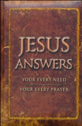 Jesus Answers