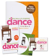 When Wallflowers Dance: Becoming a Woman of Righteous Confidence, DVD Leader Kit
