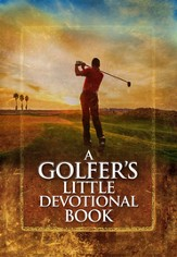 A Golfer's Little Devotional Book