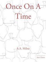 Once On A Time - eBook