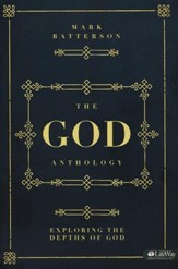 God Anthology: Exploring the Depths of God, Member Book
