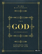 God Anthology: Exploring the Depths of God, DVD Leader Kit