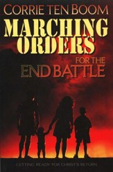 Marching Orders for End Battle