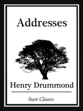 Addresses - eBook