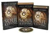 Soul Keeping Curriculum Kit: Caring for the Most Important Part of You