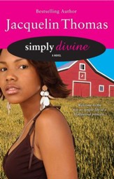 Simply Divine - eBook