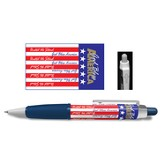 God Bless America Chunkie Pen