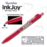 Love Pen, Red