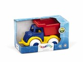 Midi Chubbies 8 In. Dump Truck