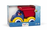 Extra Large 13.5 In. Dump Truck