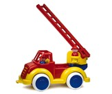 Extra Large 13.5 In. Fire Truck