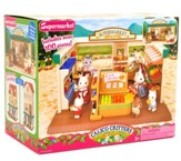 Calico Critters Supermarket