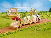 Calico Critters Choo Choo Train