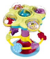 Spin-tacular Play Center