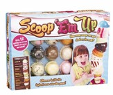 Scoop 'Em Up Game