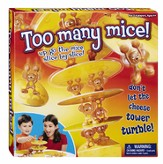 Too Many Mice! Game
