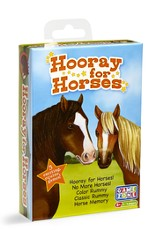 Hooray for Horses Card Game