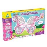 Sticky Mosaics ® Beautiful Butterflies