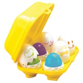 Tomy - Lil Chirpers Sorting Eggs