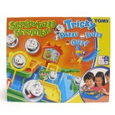 Tomy - Screwball Scramble - Game