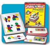 Mighty Mind Puzzles, Basic Edition